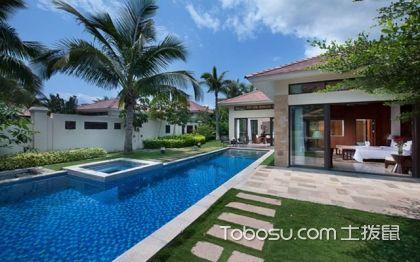 别墅花园u乐娱乐平台设计,享受悠闲惬意的家居生活