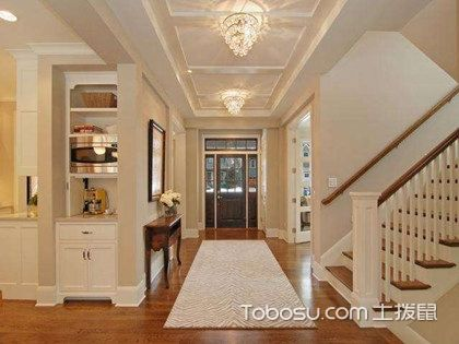 欧式木地板装修效果图有什么特色?简欧风格如何设计