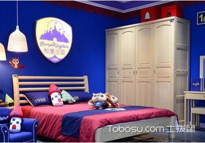 松堡王国儿童家具,儿童家具选购技巧