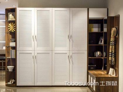 做哪一种款式衣柜门好,衣柜门选购技巧大放送