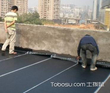 屋面防水补漏哪家好?需要多少钱?