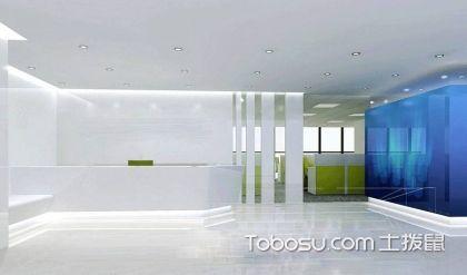 企业背景墙用什么材料好?企业背景墙设计考虑因素