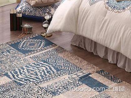 各种各样风格的房间地毯效果图让你大跌眼镜!