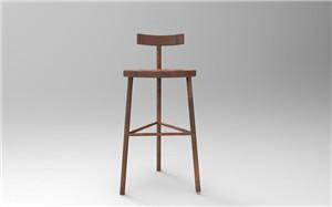 【吧台椅】吧台椅高度尺寸_价格_品牌_图片
