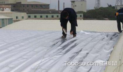 屋顶防水卷材有哪些,价格贵不贵呢?