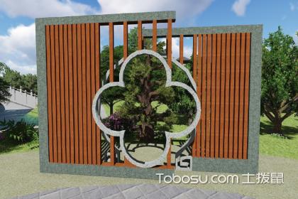 新中式园林案例设计方法,新中式园林如何设计