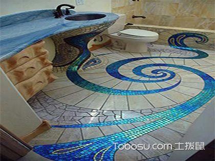卫生间地面止水带装修,你的卫生间止水带合格吗?