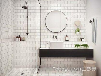 卫生间冷热水管穿楼板,谁是你卫生间的命脉