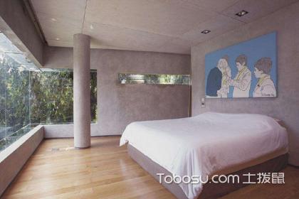 柱子装修处理方法,卧室里面有柱子应该如何装修
