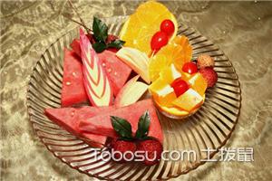 家用水果盘