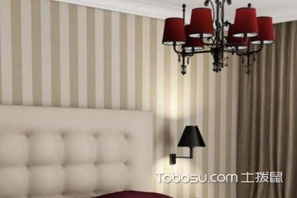 知道卧室的灯的风水,帮助你打造一个舒适的卧室