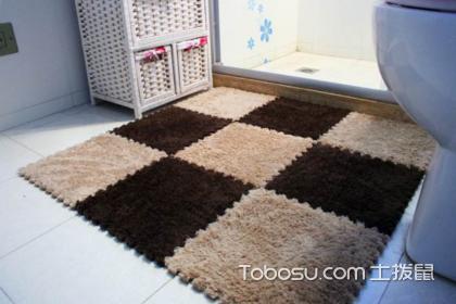 编织家用地毯材料有哪些?选对材料才能保证地毯质量