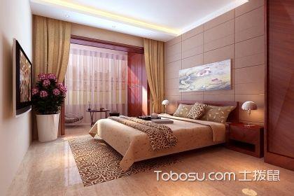 要想睡眠好,主卧室装修风水不能少