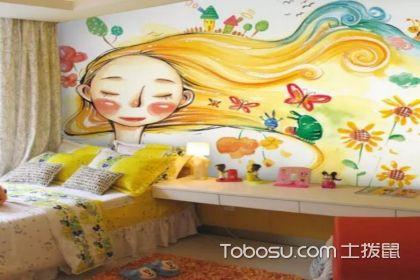 了解儿童房装修风水,给孩子一个快乐的成长空间