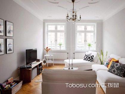 80平米装修预算五万元,五万元装修80平米的房子够用吗