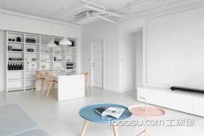 用最省钱的墙壁装修方法,住实惠的房子