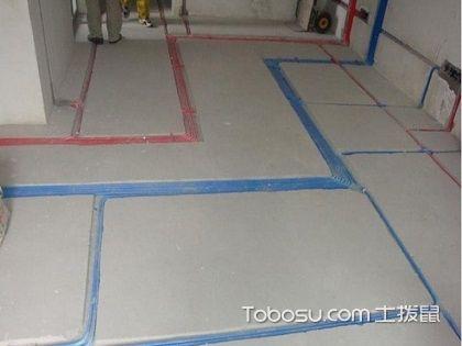 水电改造家装,家装重要的第一步