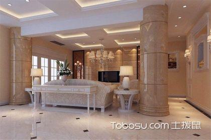 样板房客厅,室内应该如何装修设计