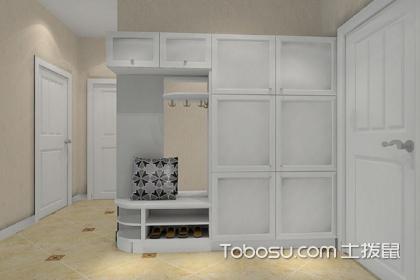 鞋柜衣柜一體效果圖有哪些?哪些鞋柜衣柜設計非常巧妙