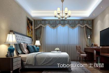 卧室风水布置方法,装修卧室哪些风水需要特别注意