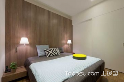 木板墙壁的装修方法,让您的房子更漂亮