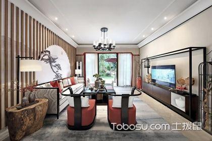 90平方室内装修预算,轻松定义你的生活!