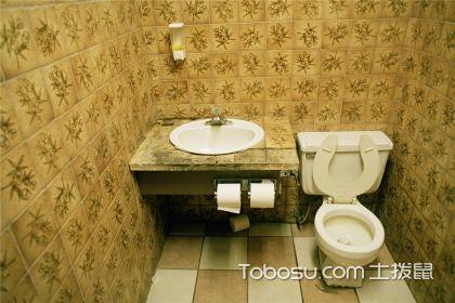购买卫生间洗脸盆柜,选择这三种材质的就对了