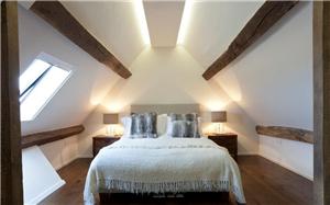 【阁楼卧室设计】阁楼卧室设计要点_注意事项_风格_图片