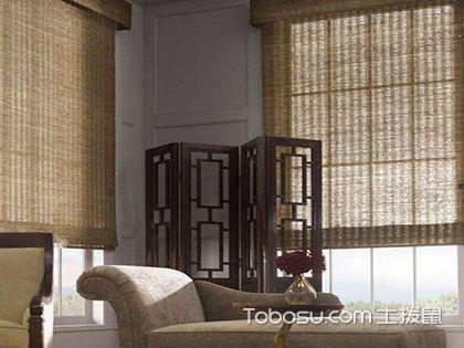 中式窗帘装饰设计,中式风格窗帘效果图片