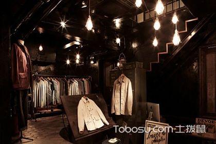 小平米服装店装修图片,服装店如何装修个性又吸睛