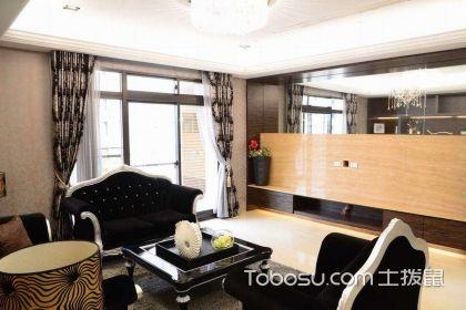 金华装修价格,100平米三室两厅装修预算