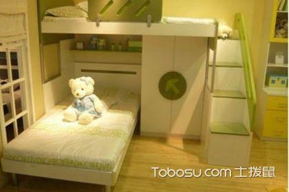 中国儿童家具,选购儿童家具需注意五大问题