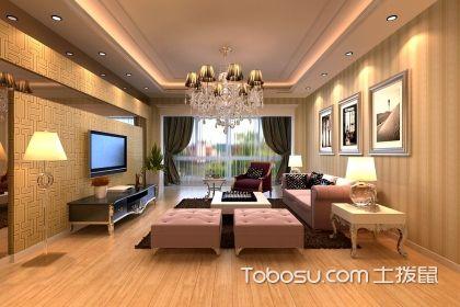 欧式木地板装修效果图,欧式木地板搭配技巧
