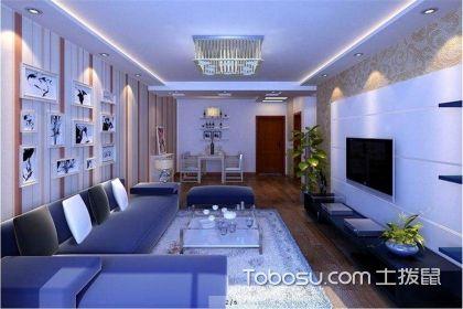 简约客厅风格装修,简约的室内装修设计技巧