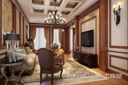 美式风格与瓷砖的搭配技巧,美式风格应该如何与瓷砖搭配