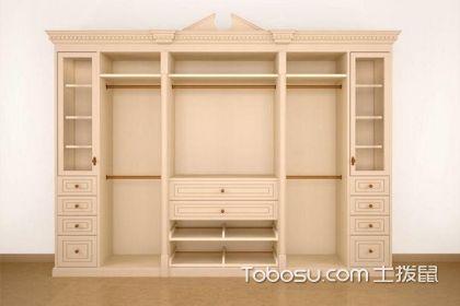 老人房衣柜設計要點,為長輩提供一個舒適的衣柜