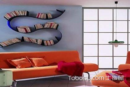 老墙面装修处理方法,找对思路让你的房间提升一个档次