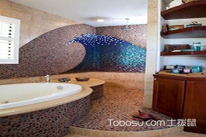 下沉式卫生间排水,你家的卫生间安对了吗?