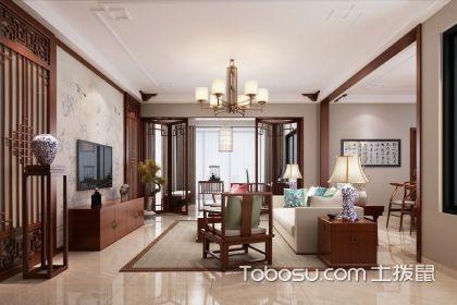 120平米三室两厅装修预算,三室两厅装修大概要用多少钱