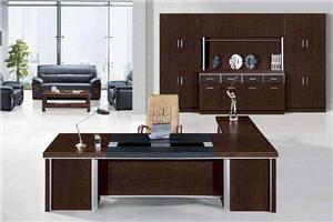 【老板办公桌】老板办公桌简介_摆放风水_图片