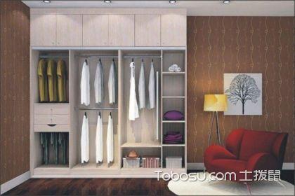 进门就是衣柜应该如何设计?看这一篇就会了!
