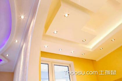天花板漏水修补方法,天花板漏水应该如何处理