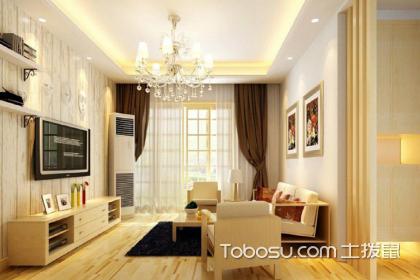 装修客厅颜色搭配技巧,客厅里面选择什么颜色比较好