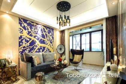 客厅装饰怎么选择,客厅装饰物品选择要点