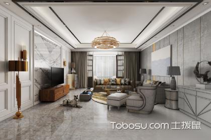 客厅装修设计方法,客厅光线比较暗应该如何装修