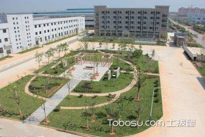 上海工厂园林设计说明,园林景观工厂区的运用