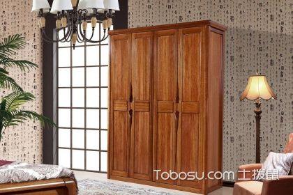 木质衣柜你了解多少,这些注意事项要记在心里哦