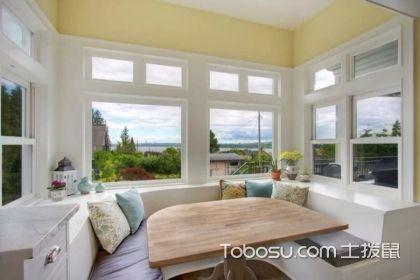 落地飘窗装修有哪些技巧?落地飘窗装修有什么方法?