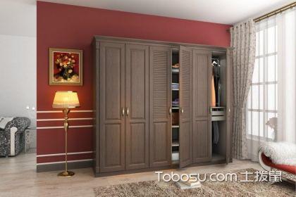 掛衣柜效果圖怎么樣呢?掛衣柜是不是越大越好呢?
