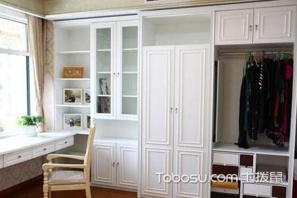 贺州衣柜效果图,您设计卧室衣柜的样板